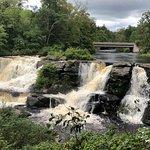 Foto de Resica Falls
