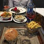 Foto de Volcano Restaurante