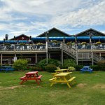 Peakes Quay Restaurant & Bar
