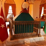 Photo of Tombs of Osman and Orhan