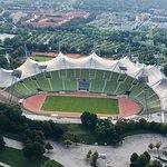 Valokuva: Olympiapark