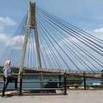 Foto de Barelang Bridge