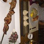 Фотография Грузия Ресторан
