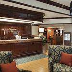 Hampton Inn Dulles-Cascades
