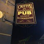 Photo de Crotty's