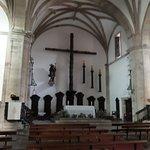 Iglesia de San Cristóbal Photo