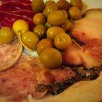 Foto di Restaurante El Crosto