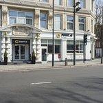 Point A Hotel, London Kings Cross St Pancras