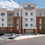 Candlewood Suites - San Antonio Lackland AFB Area