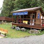 Foto van Shannon Falls Provincial Park
