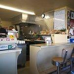Foto de Emma Jean's Hollandburger Cafe