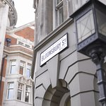 Radisson Blu Edwardian London, Bloomsbury Street