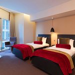 Radisson Blu Edwardian New Providence Wharf Hotel