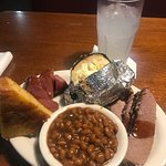Foto de Memphis Barbecue Co.