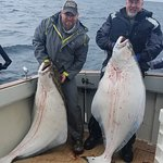 O'Fish'ial Charters of Alaskaの写真