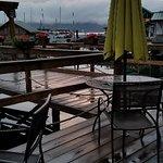 Foto di Seahorses Cafe