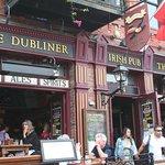The Dubliner Irish Pub & Restaurant