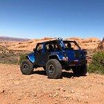 Zdjęcie Outlaw Jeep Adventures