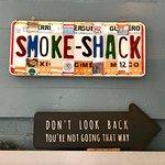 Foto de Smoke Shack