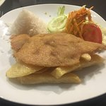 Foto van Chalca Restaurante