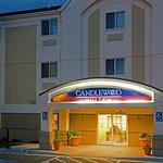 Candlewood Suites Cheyenne