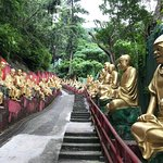 Photo of Ten Thousand Buddhas Monastery (Man Fat Sze)