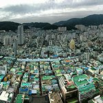 Busan Towerの写真