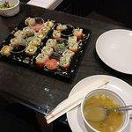 Foto de Restaurante Sushi & Oriental