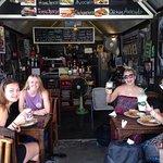 Foto de Barista Cafe At Pai