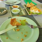 ภาพถ่ายของ Banana Leaf Thai and Indian Restaurant