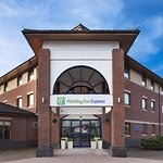 ‪Holiday Inn Express Warwick - Stratford Upon Avon‬