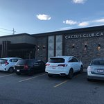 Photo de Cactus Club Cafe