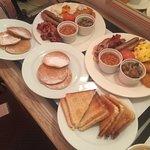 Foto Chapmans Restaurant