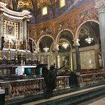Φωτογραφία: Pontificio Santuario della Beata Maria Vergine del Santo Rosario di Pompei