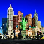 New York - New York Hotel and Casino