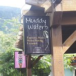 'Muddy Waters Cafe, masterfully planned bistro'