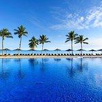 希爾頓斐濟海灘度假村及水療中心