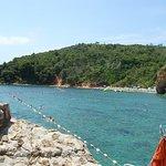 Photo de Mogren Beach