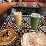 Foto van Restaurante Palacio Andaluz Teteria Almona