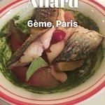 Foto de Restaurant Allard
