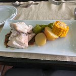 Foto de Restaurant Vinyanova