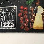 Foto de Chez Hamhoum Restaurant & Pizzeria