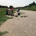 Photo of EcoArt Travel - Rome by Segway