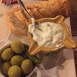 Foto de gastronomia take away TAMIS