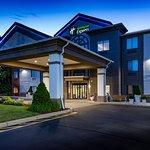 Holiday Inn Express Middletown / Newport