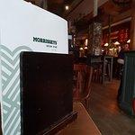 Morrisseys Irish Pub on Plaza De La Uncibay.