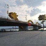 Фотография Dragon Bridge