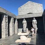 Photo de Njegos Mausoleum