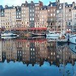Фотография Le Vieux Bassin