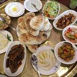 صورة فوتوغرافية لـ Tawaheen al-Hawa